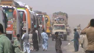 Convay Quetta To Taftan 17th July 2016 : Video Made By : BaSiT AbbaS