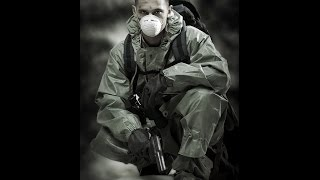 #5a APOCALYPSE TIPS 5a -  WILDERNESS SURVIVAL Forest Bug out Bag BASICS 1st 10 Items 2 survive SHTF
