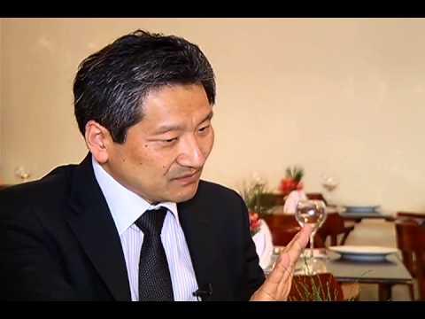 """Renato Hirata fala sobre """"Mente Próspera"""""""