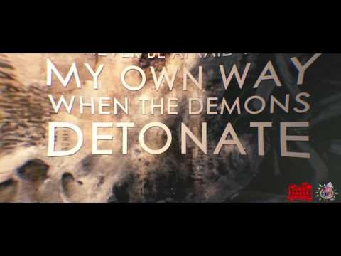 "KREHATED - ""My Venom Inside"" Nu Metal Groove Metal Alternative Metal"