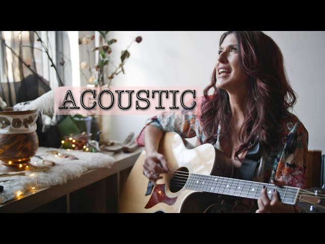 DEENA Solo-Acoustic & Vocal - Compilation