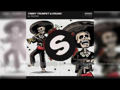 Timmy Trumpet & Krunk!  Al Pacino Original Mix FREE DOWLOAD