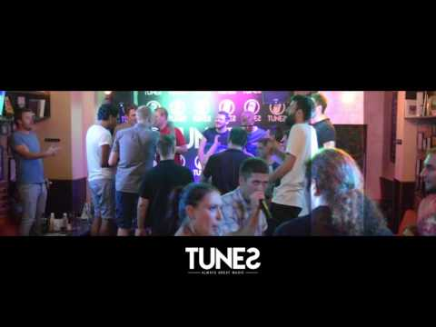Mombo no 5 - Tunes  Pub Bucharest - Karaoke Bar