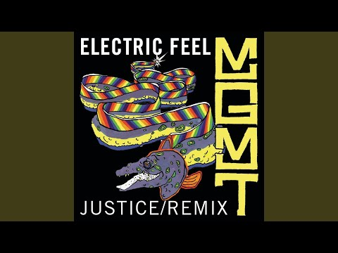 Electric Feel Justice Remix