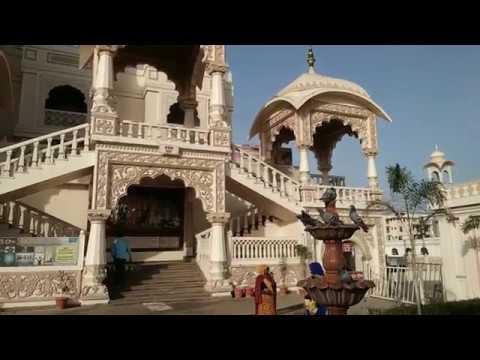 The Akshya Patra Foundation temple Jaipur