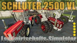 "[""Farming"", ""Simulator"", ""LS19"", ""Modvorstellung"", ""Landwirtschafts-Simulator"", ""SCHLUTER 2500 VL"", ""SCHLUTER 2500"", ""LS19 Modvorstellung Landwirtschafts-Simulator : SCHLUTER 2500 VL"", ""LS19 Modvorstellung Landwirtschafts-Simulator : SCHLUTER 2500""]"