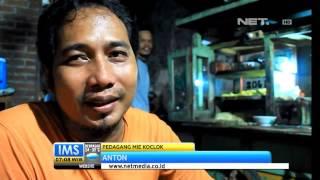 IMS - Mie Kocok sajian kuliner khas kota Cirebon