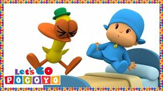 Let's Go Pocoyo! - Acorda, Pocoyo! [Episódio 30] em HD