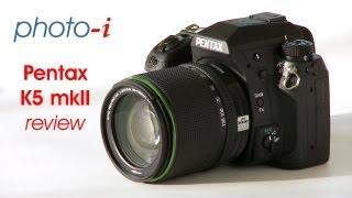 Pentax K5 mkII review