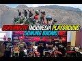 INS90   Supermoto Indonesia Playground - Gunung Bromo.   #28