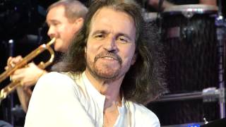 Yanni - The Storm (Royal Albert Hall)