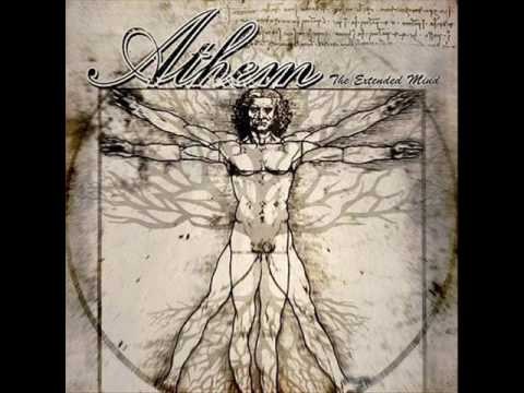 Athem - Wake Up Screaming