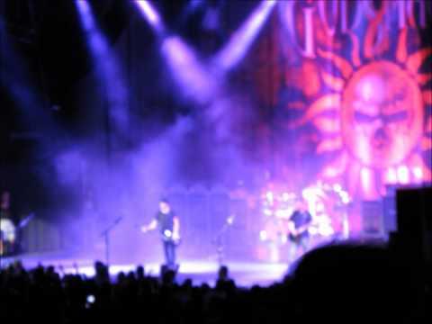 Rockstar Energy UPROAR festival 2012-Houston TX