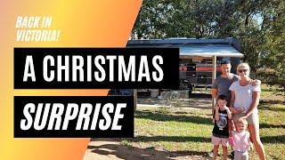 A Christmas Surprise!   Episode 35