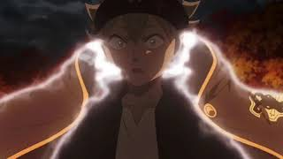 Black clover AMV[can't hold us]