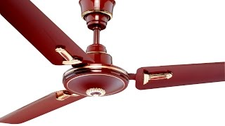 How To Wire and Install a Ceiling Fan