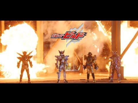 【MAD】仮面ライダービルド/Kamen Rider Build - Be The One 歌詞lyrics