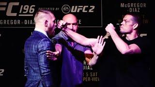 UFC 202: Diaz vs. McGregor 2 Promo - 'Leave No Questions'