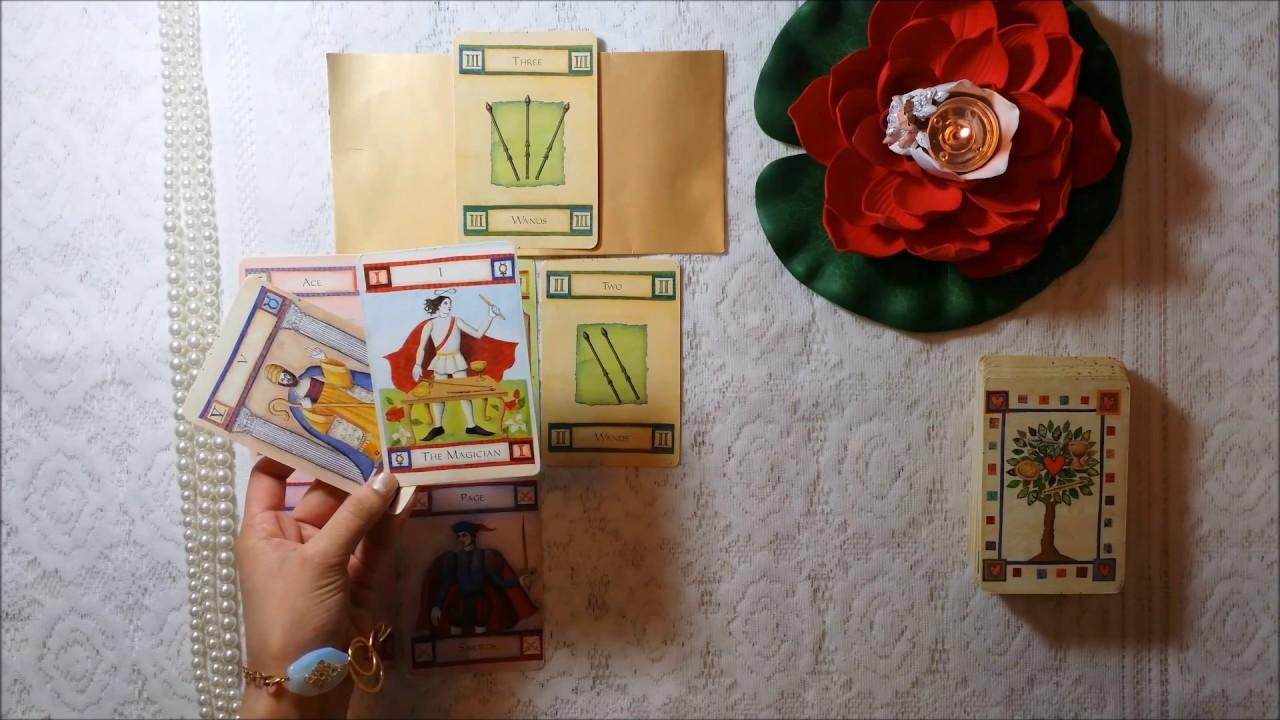 Leo - Rose Petals Forever More - February 2018 Tarot & Astro Reading
