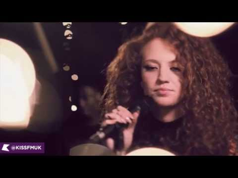 Jess Glynne - Hold My Hand | KISS Live Session