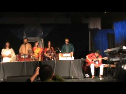 "Bangamela_2010_performance by ""Ak_Jhank_Paera"" fro..."