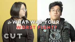 What Was Your Worst Fight With Your Sibling? | Cut