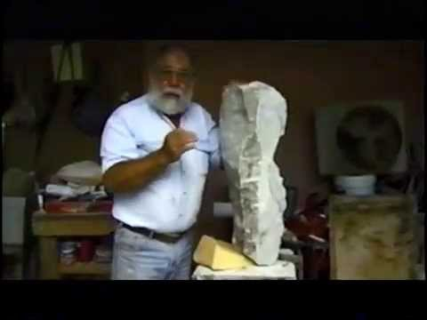 Ramon Lago - Escultor Cubano - Rememberanzas Parte 1