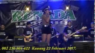 Video Della monica - Dangdut Jamaica ( live perform with Renada music) download MP3, 3GP, MP4, WEBM, AVI, FLV Mei 2018