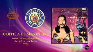 Celia Cruz / Nelson Pinedo & Sonora Matancera - Contestación A El Marinero (©1955)