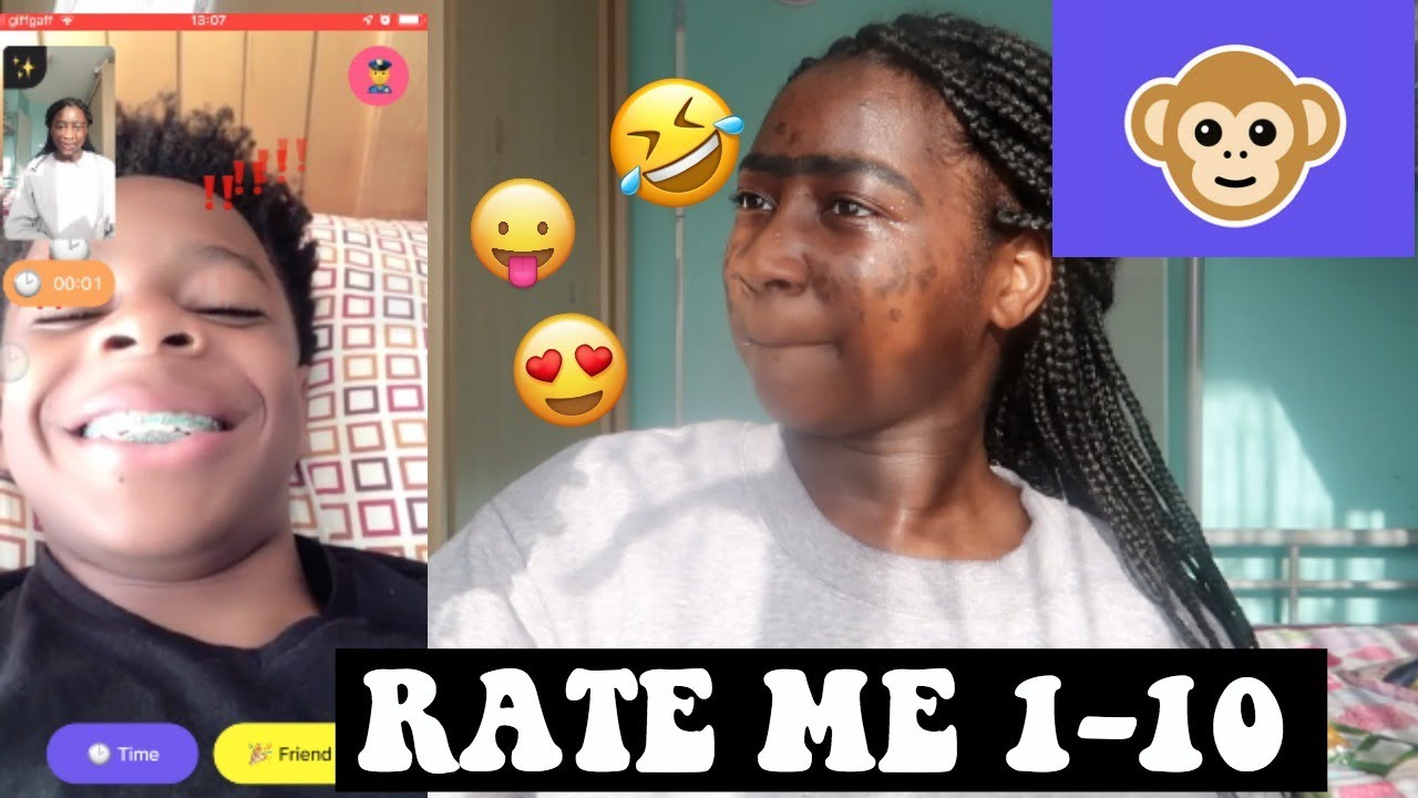 I ASKED RANDOM PEOPLE TO RATE ME| THEL SISTERS