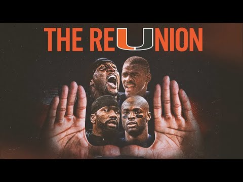 The 'ReUnion' Live from Miami | FOX NFL