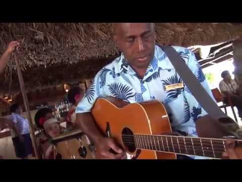 Hotel California - Fijian version