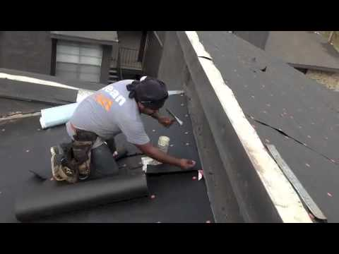 Longview Roofing