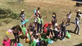 Lipdub Campamento 2016