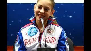 How Alena Kostornaya became figure skater Kostornaia childhood career Алена Косторная в 2017 16 я