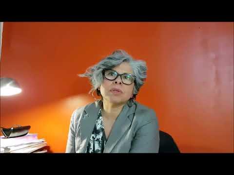 Gisela Frias Interview
