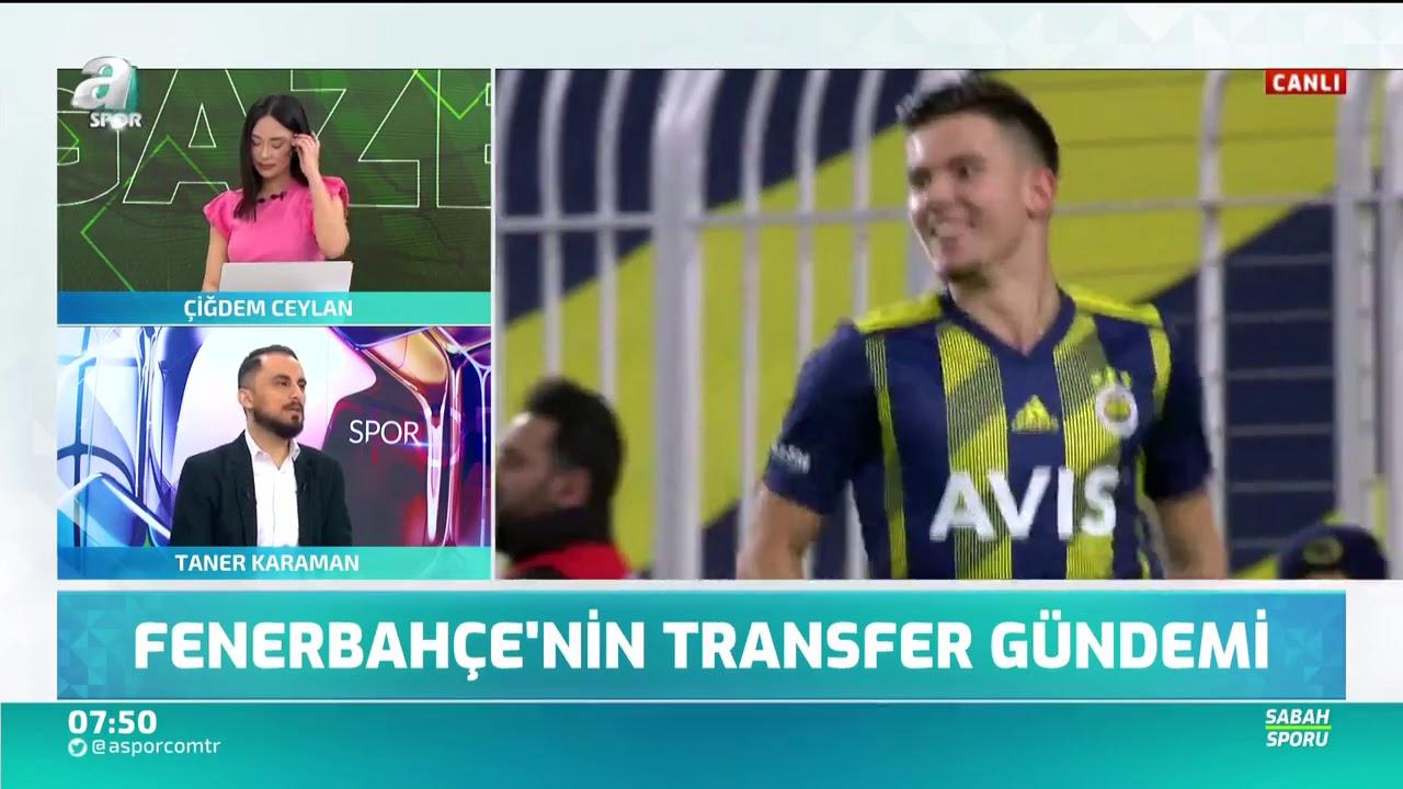 Taner Karaman, Fenerbahçe'nin Transfer Gündemini Yorumladı