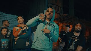 Paulino Rey, Guaynaa, Brray & Chris Wandell - Machuqueo (Prod. Whoopyytoso)Video Oficial