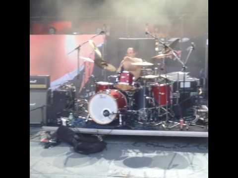 Kruiz soundcheck 29.07.2016