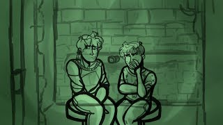 Buzzfeed Unsolved Animatic But With OCs