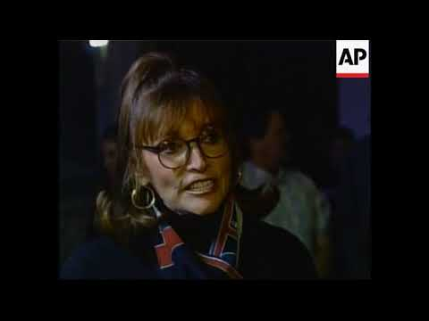 'Superman' actress Margot Kidder's death ruled a suicide; daughter says important to be open and hon