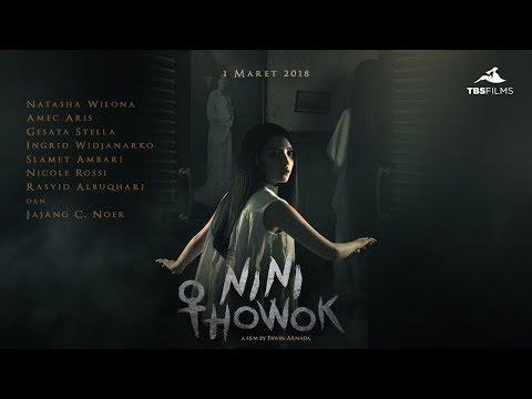 Official Trailer: Nini Thowok (2018)