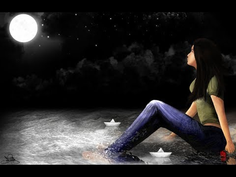 Blue Moon! (Percy Faith Album) (Lyrics) Super Romantic 4K Music Video Album!