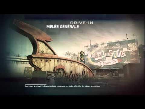 Jusqu'en Enfer n°2 | Mélé Général | COD7 poster