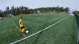 ÅIFK vs KaaPo 20190519