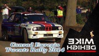 Conrad Euregio Rally Twente 2014