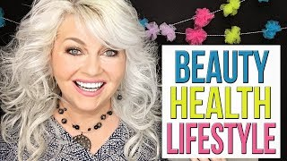 Today, we discuss my top beauty, health, & lifestyle habits!! i share 6 good habits and 1 bad habit in each category! the comment section, tell me which o...