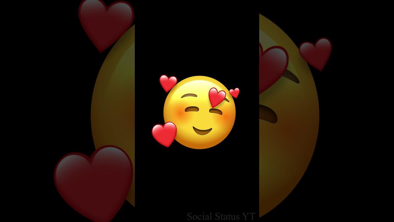 Emoji Status I Love You Akull whatsapp status   Tiktok