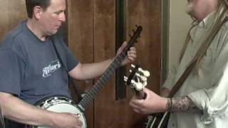 Barry Waldrep & Scott Vestal - Shuckin
