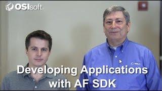 OSIsoft: Entwicklung von Anwendungen mit AF-SDK Online-Kurs